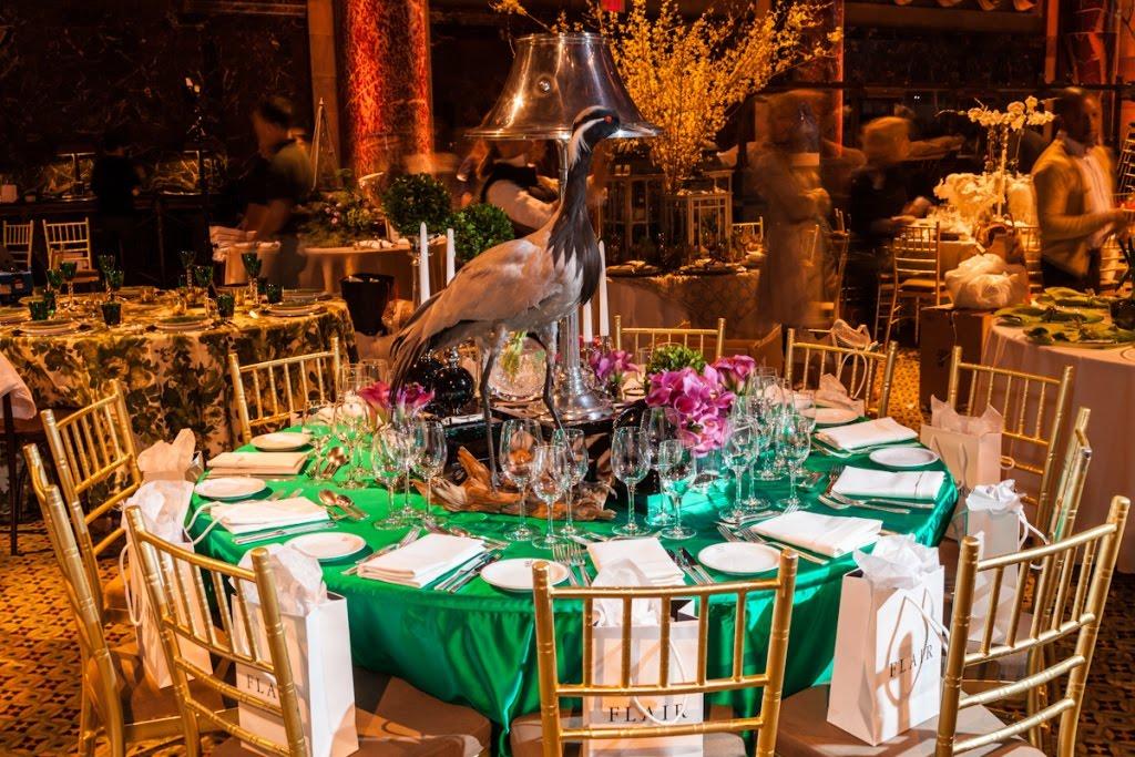 centre de table pour un mariage incroyable  (6)