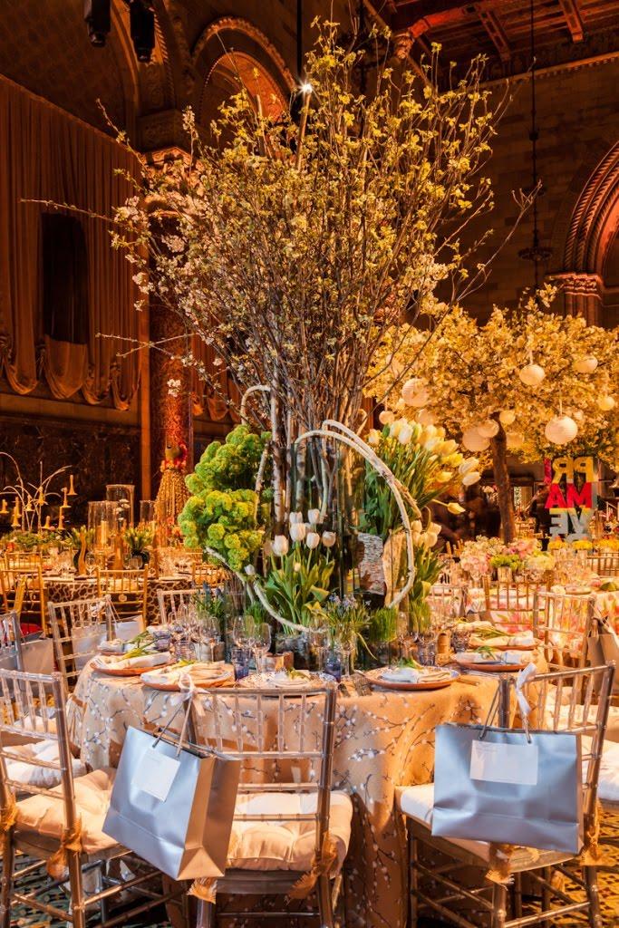 centre de table pour un mariage incroyable  (7)