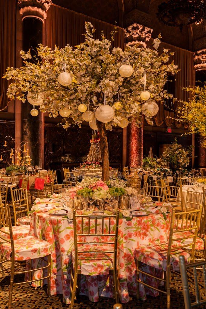 centre de table pour un mariage incroyable  (9)