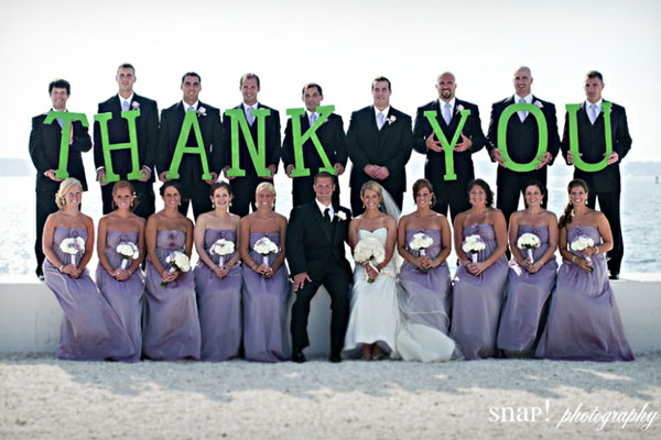 comment dire merci a ses invites de mariage (2)