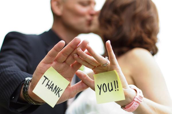comment dire merci a ses invites de mariage (4)