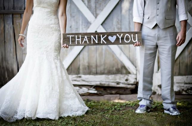 comment dire merci a ses invites de mariage (9)