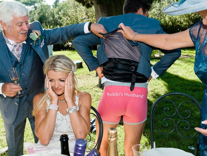 mariage-boxer-rose