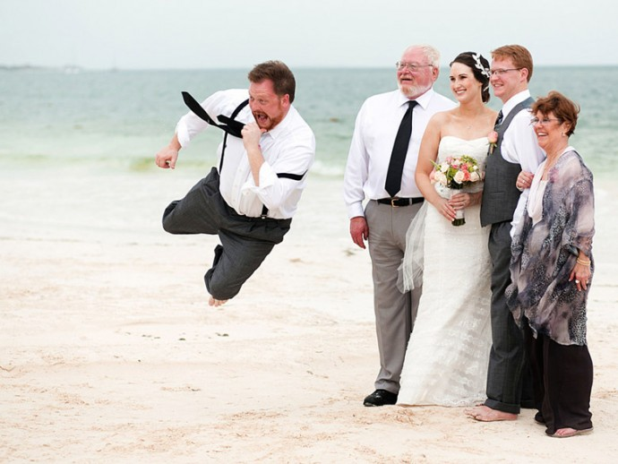 mariage-invite-photobomb