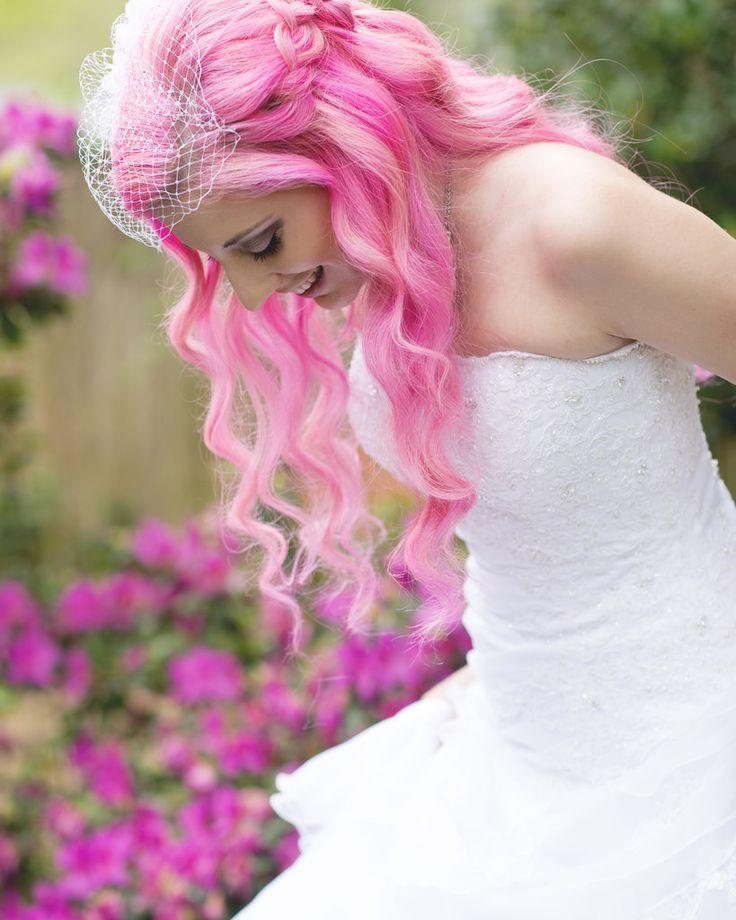 mariee aux cheveux rainbow (4)