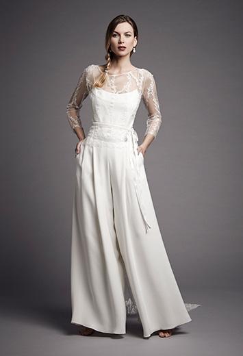 10 mani res de porter le pantalon avec chic pour son mariage. Black Bedroom Furniture Sets. Home Design Ideas