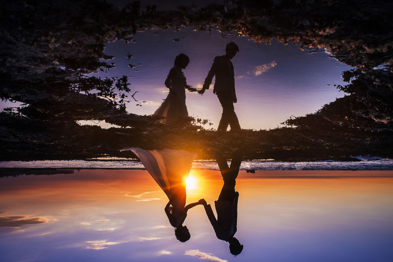 photo de mariage incroyable  3