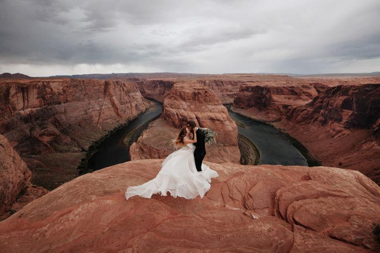 photo de mariage incroyable  4