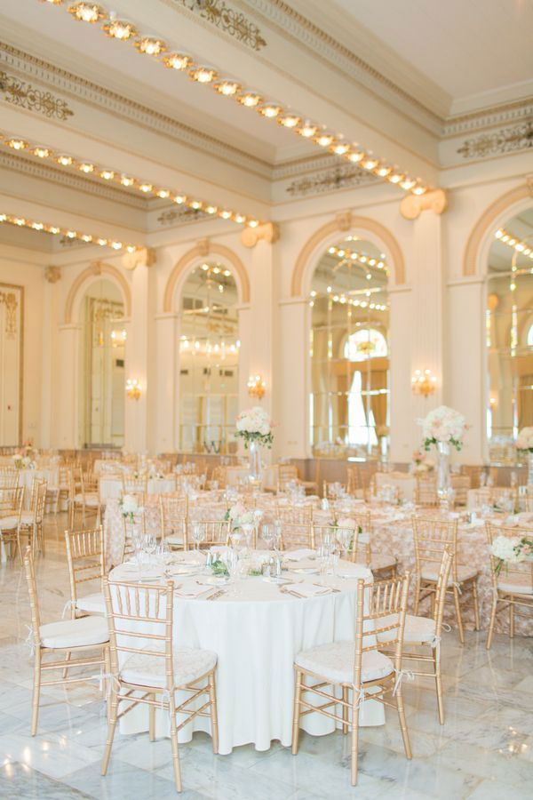 salle de reception mariage