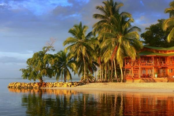 le panama lune de miel au cur des tropiques - Salon Du Mariage Biganos
