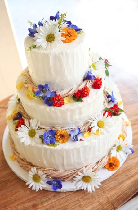 Wedding Cake Gironde