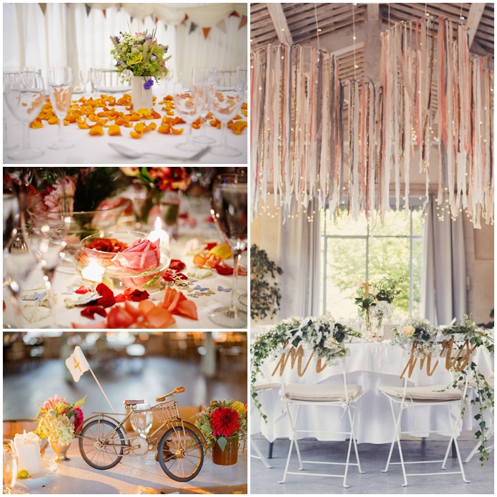 Mon mariage bicyclette page 2 sur 3 mariage for Velo decoration