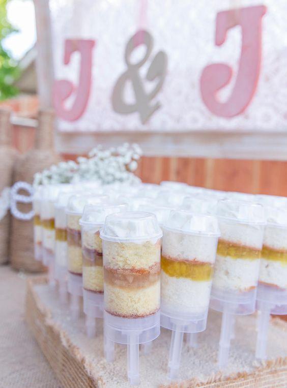 douceurs sucrees pour une reception de mariage (1)