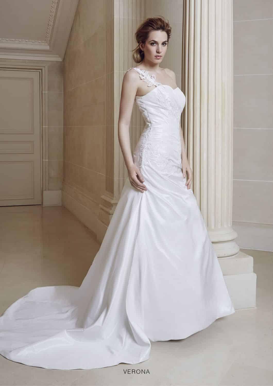 Robe de mariée Vannes par Priam collection 2016 - Robes - Mariage.com