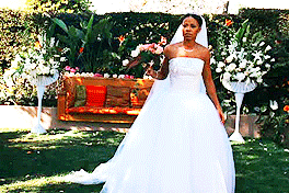 capture ecran pire angoisse mariee veille mariage