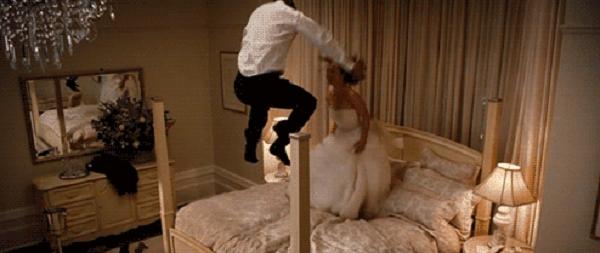 capture ecran retrouvaille mari apres mariage chambre