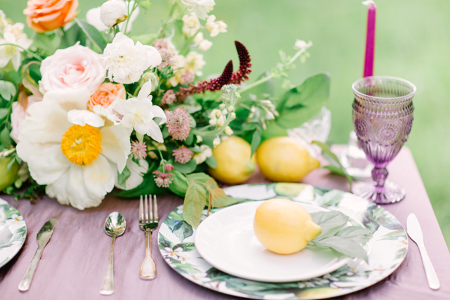 decoration-table-mariage-citron