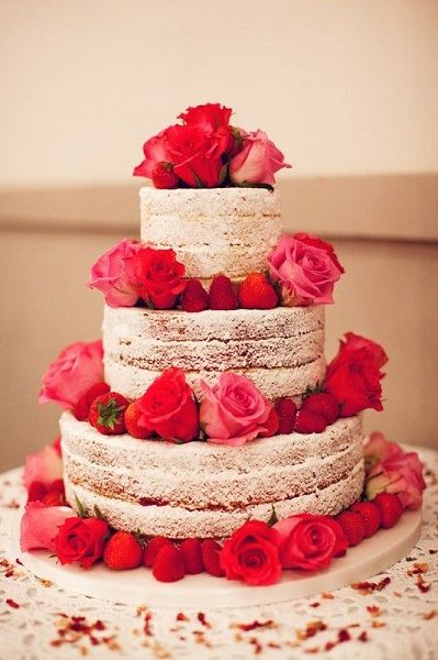 gateau-layer-cake-wedding-fraise