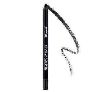 maquillage make up for ever aqual xl crayon yeux extra longue tenue