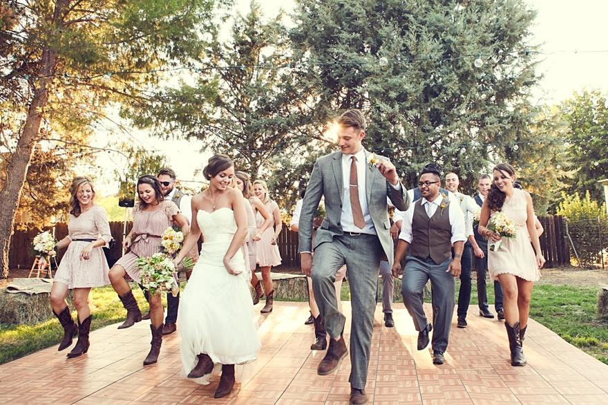 animer votre mariage
