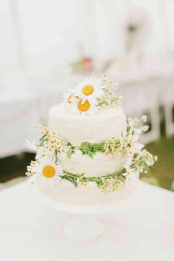 piece montee mariage marguerite