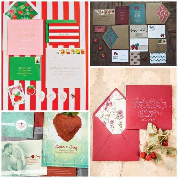 planche-4-idees-invitations-mariage-fraise