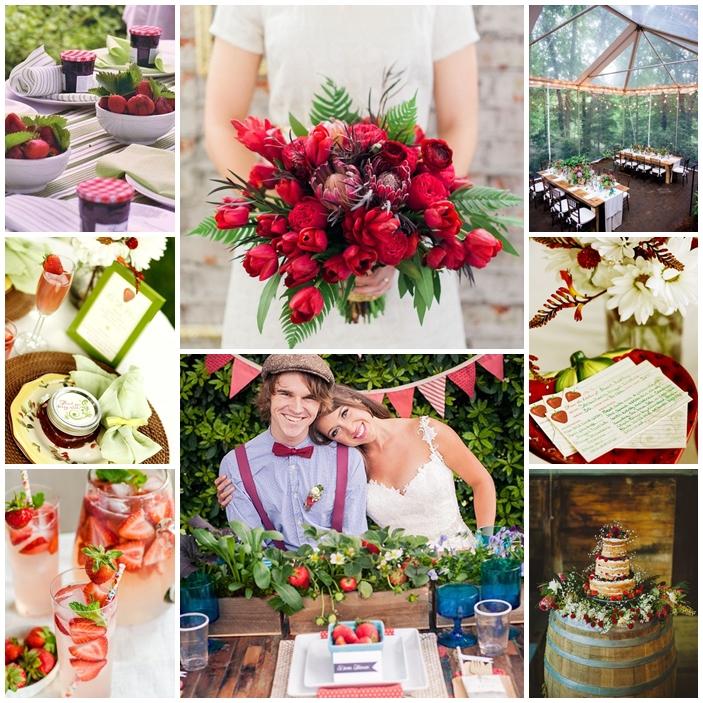 planche-idee-mariage-fraise