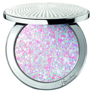 poudre guerlain maquillage meteorytes voyage