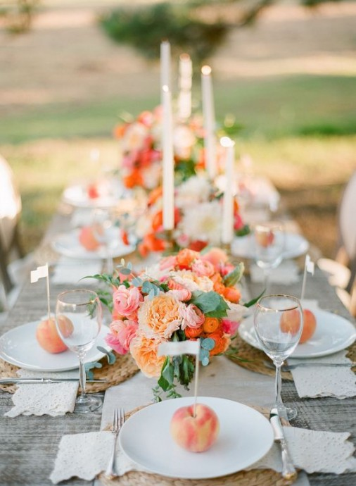 theme-de-mariage-peach-echo-chemin-de-table2