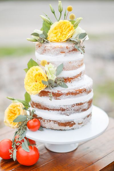 theme-de-mariage-buttercup-wedding-cake