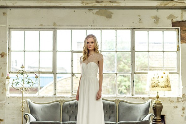 atelier anonyme collection robes de mariee 2015