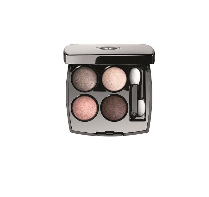 8 palettes de maquillage chics et glamour rien que pour - Palette maquillage avec pinceaux ...