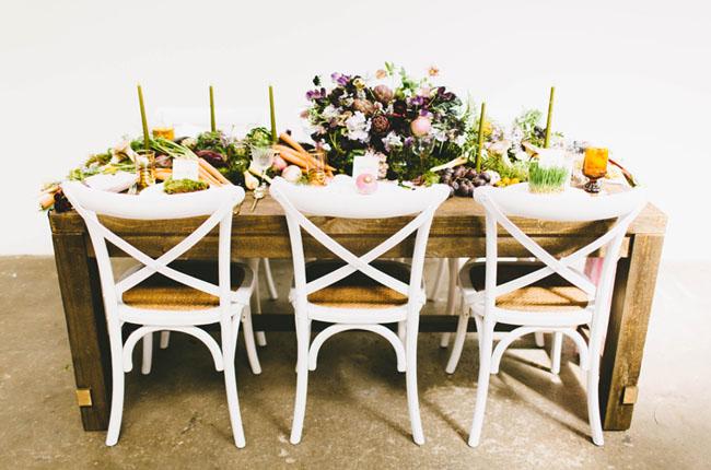 table ok nature legumes