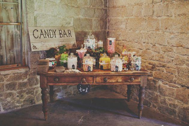 10 candy bars gourmands qui vont vous faire craquer pour votre mariage. Black Bedroom Furniture Sets. Home Design Ideas