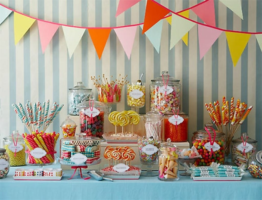 baby shower theme ideas - Baby Shower Made Easy