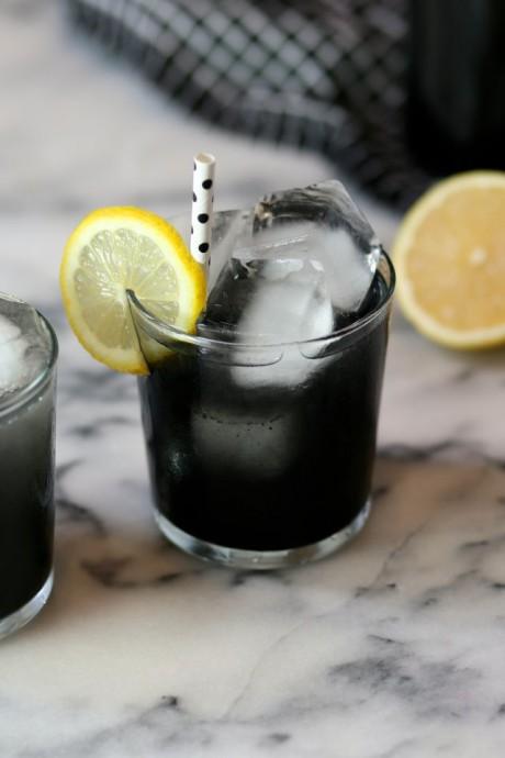 limonade noire recette
