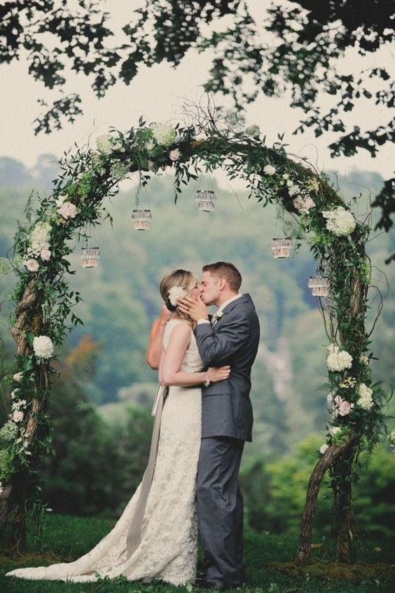comment mettre en sc ne un mariage au c ur d 39 un merveilleux jardin anglais. Black Bedroom Furniture Sets. Home Design Ideas