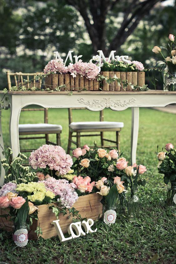 un mariage au cœur dun merveilleux jardin anglais ?  Mariageco