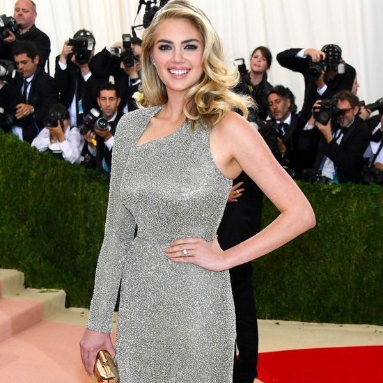 kate upton bague fiancaille