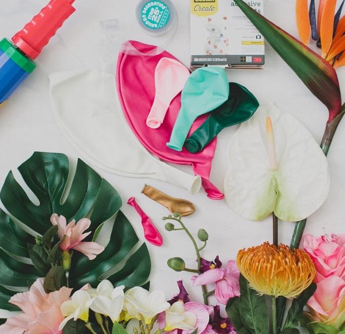 materiels-pour-arche-floral-DIY-mariage-687x690