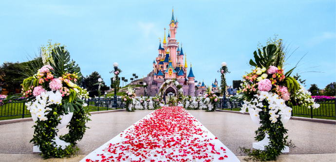©DisneylandParis.com