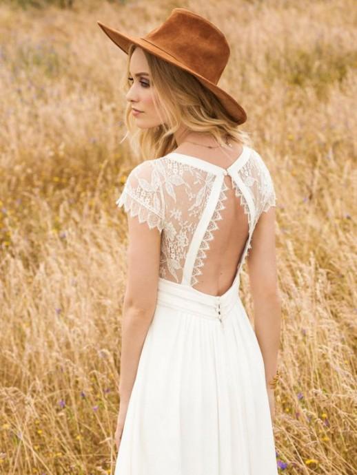chapeau de mariée-mariage-camel