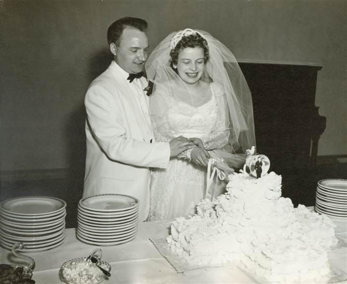 Bates 60 ans de mariage
