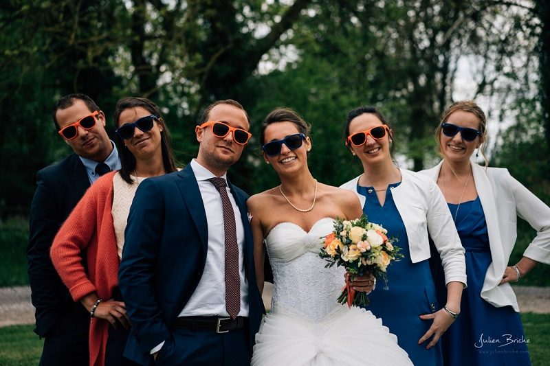Photographe mariage Mariage Marquillies la Bergerie-410