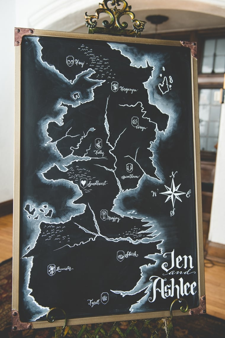 carte game of thrones