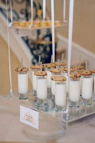 en-cas sucrés-mariage-cookies