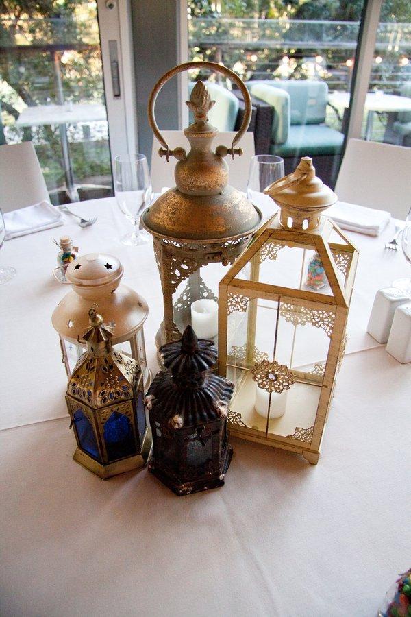 mariage theme disney aladdin