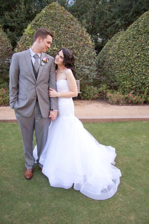 mariage theme disney