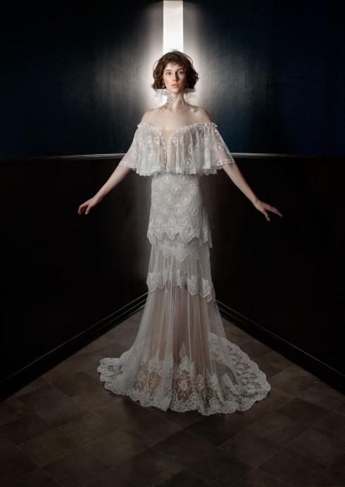 Lizzy - Galia lahav robe de mariee