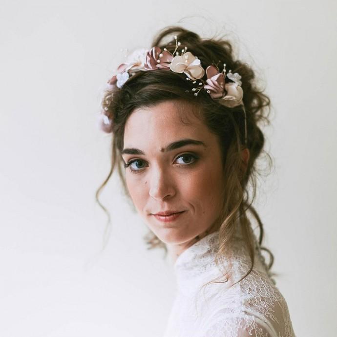 Headband Flora